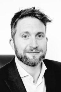 SAL Partners - Patrick Evans